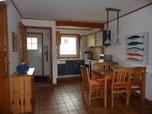 Ökologisches Ferienhaus 8 auf Usedom im Seebad Bansin an der Ostsee