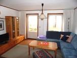 Ökologisches Ferienhaus 2 auf Usedom im Seebad Bansin an der Ostsee