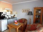 Ferienwohnung 4 in Bansin/OT Sallenthin auf der Insel Usedom