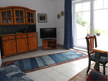 Ferienwohnung 7L in Bansin/OT Sellin auf der Insel Usedom