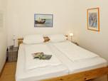 Ferienwohnung 2 in der Villa Carola in Usedom/Bansin an der Ostsee