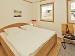Ökologisches Ferienhaus 3 auf Usedom im Seebad Bansin an der Ostsee