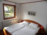Ökologisches Ferienhaus 4 auf Usedom im Seebad Bansin an der Ostsee