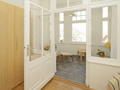 2. Schlafzimmer mit Veranda (aufwachen mit Seeblick)