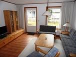 Ökologisches Ferienhaus Nr. 27 auf Usedom im Seebad Bansin an der Ostsee