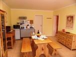 Ferienwohnung 5 in Bansin/OT Sallenthin auf der Insel Usedom