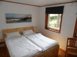 Ökologisches Ferienhaus 5 auf Usedom im Seebad Bansin an der Ostsee
