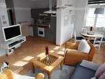 Ferienwohnung 4 im Haus Waldhaus auf Usedom/Bansin an der Ostsee