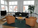 Ferienwohnung 8 in der Villa Kurfürst auf Usedom/Bansin an der Ostsee