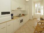 Ferienwohnung 8 in der Villa Carola auf Usedom/Bansin an der Ostsee