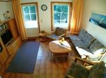 Ökologisches Ferienhaus Nr. 15 auf Usedom im Seebad Bansin an der Ostsee