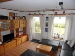 Ökologisches Ferienhaus 29 auf Usedom im Seebad Bansin an der Ostsee