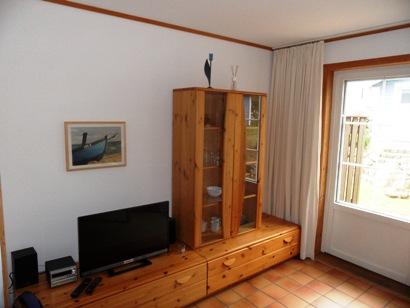 Wohnzimmer - TV Ecke
