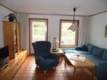 Ökologisches Ferienhaus 20 auf Usedom im Seebad Bansin an der Ostsee