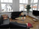 Ferienwohnung 9 in der Villa Kurfürst auf Usedom/Bansin an der Ostsee